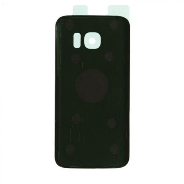 Samsung Galaxy S7 Back Cover Black 1