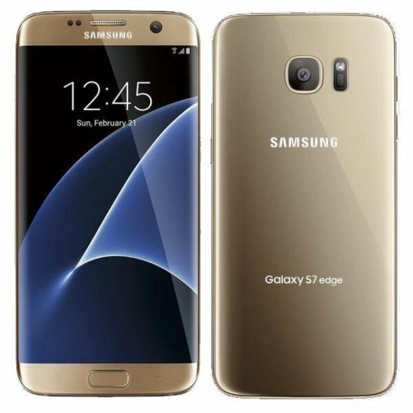 Samsung S7 Edge Phone 1