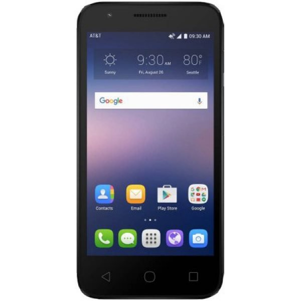 Alcatel Ideal 4060A Phone 1