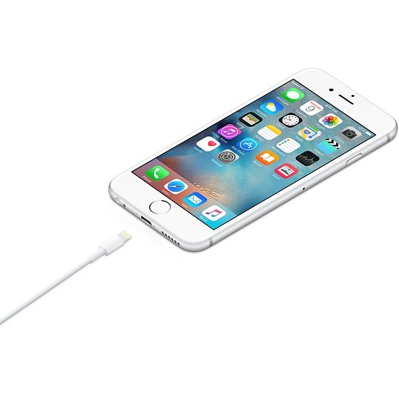 Apple Lightning to USB Cable (1m) 3