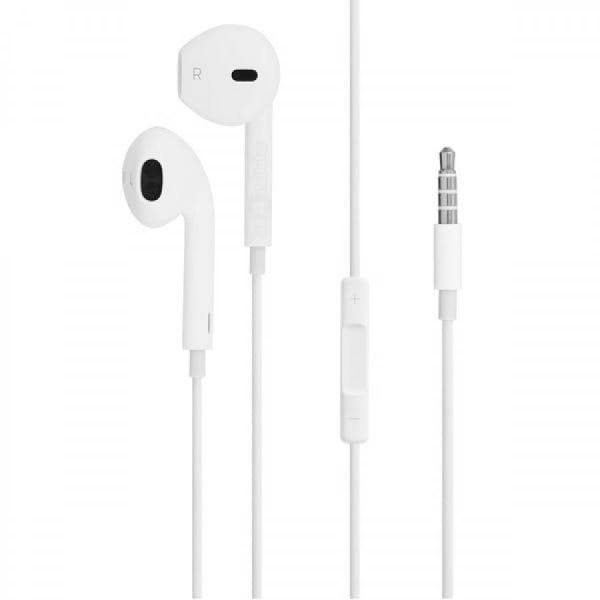Apple EarPods with 3.5mm Headphone Plug 1