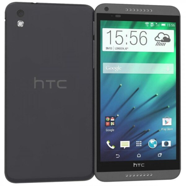 HTC Desire 625 Phone 1