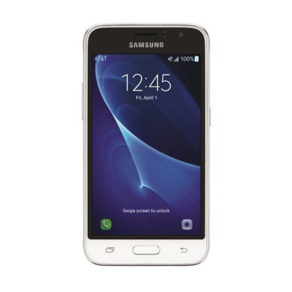 Samsung Galaxy Express 3 Phone 1