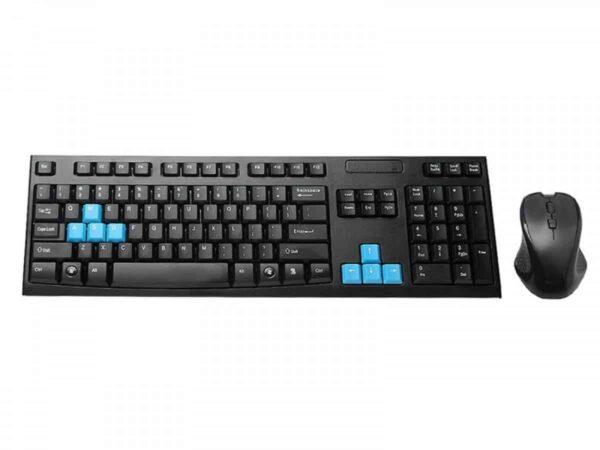Wireless 2.4GHz Keyboard Mouse HK3920/ HK3930/ HK3800 1