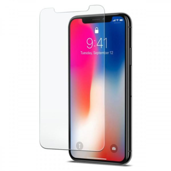 iPhone XS / X Tempered Glass 1