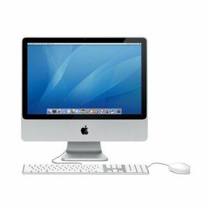 Apple iMac A1224 20″ 2.26GHz 4GB RAM