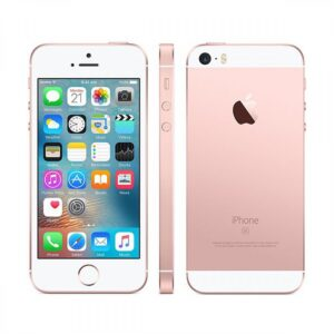 iPhone SE Phone UNLOCKED Smartphone