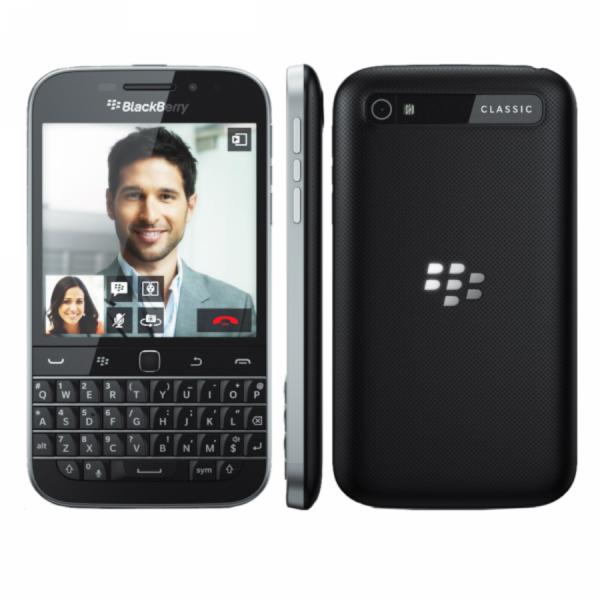 BlackBerry Q20 Classic Phone 1
