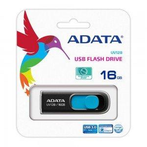 ADATA 16GB UV128 USB 3.0 Flash Drive 1