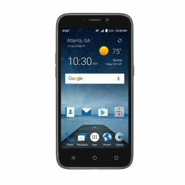 ZTE Maven 3 Phone 1