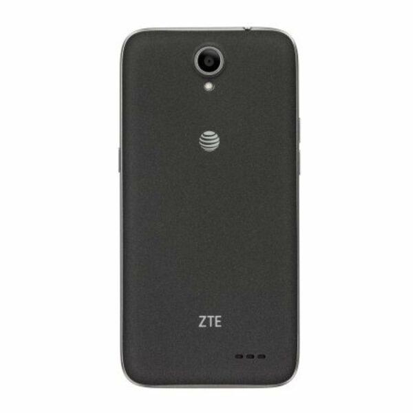 ZTE Maven 3 Phone 2