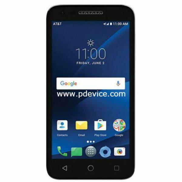 Alcatel CameoX Phone 1