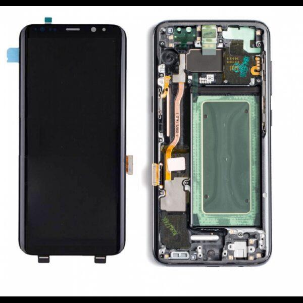 Samsung S8 LCD/Digi 1