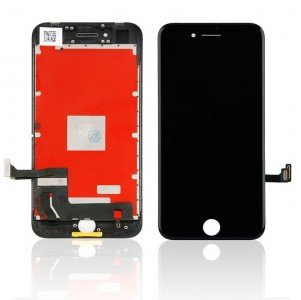 iPhone 8 LCD/Digi Black 1