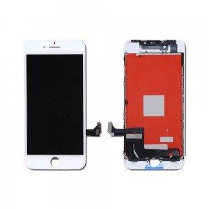 iPhone 8 LCD/Digi White 1
