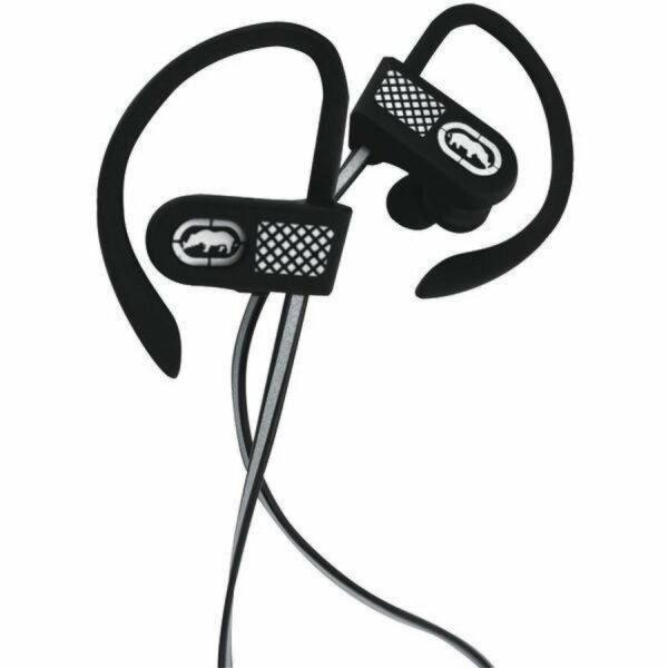 Ecko Unltd EKU-RNR2-BK Bluetooth Runner2 Earhook Earbuds with Microphone (Black) 2