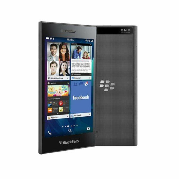 BlackBerry Leap Phone 1