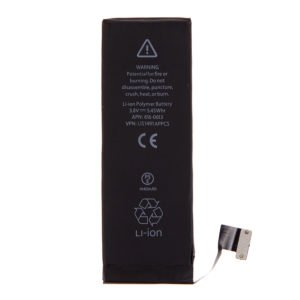 iPhone 5 Battery 1