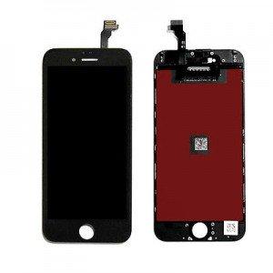 iPhone 6 Plus LCD/Digi Black 1