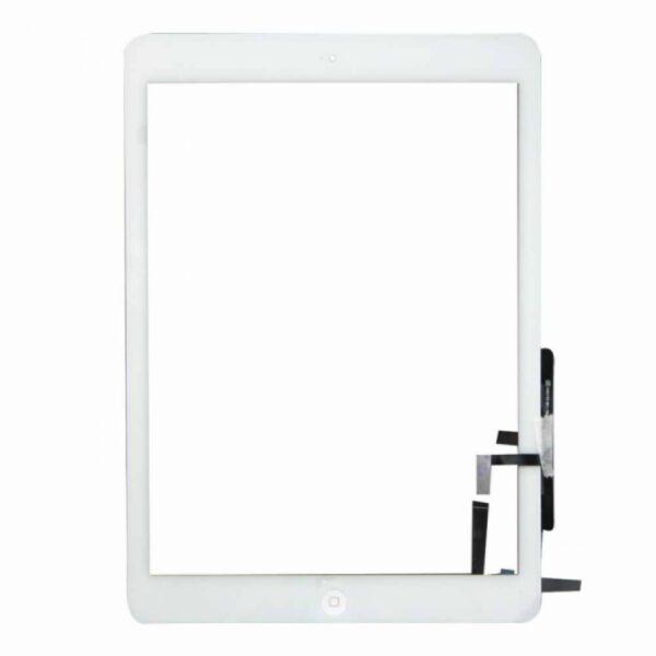 iPad Air Digi White 1