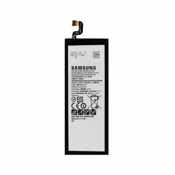 Samsung Galaxy Note 5 Battery 1