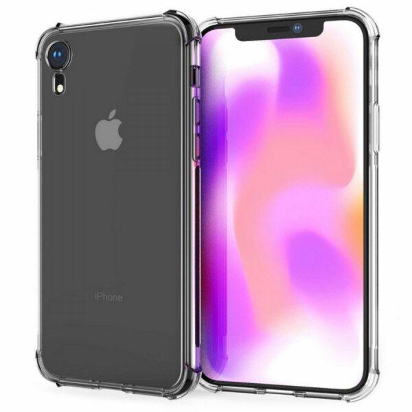 iPhone XR Gel Case 1
