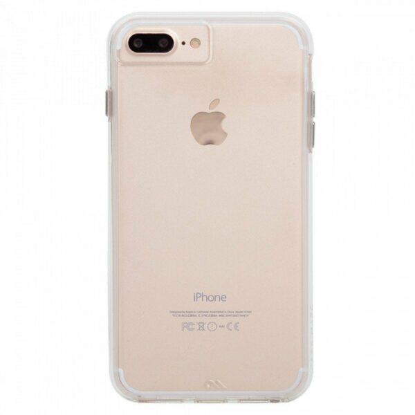 Case-Mate Naked Tough iPhone 6 Plus / 6S Plus 2