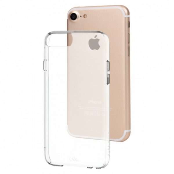 Case-Mate Naked Tough iPhone 6 / 6S 1
