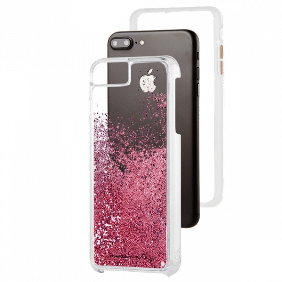 Case-Mate Naked Tough Waterfall Case for iPhone XR