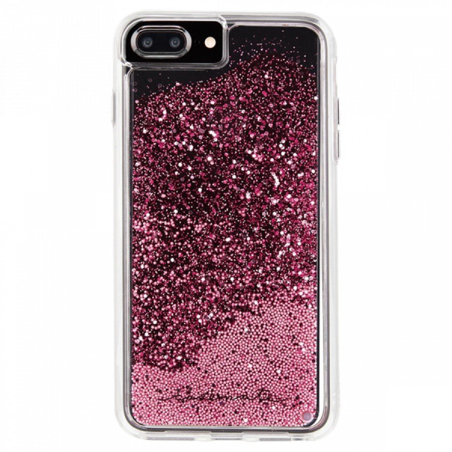 Case-Mate Naked Tough Waterfall iPhone 7 Plus Fitted Hard