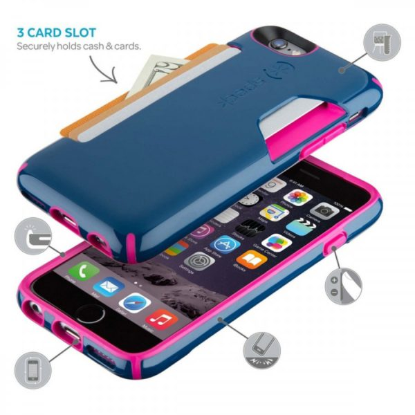 speck CandyShell iPhone 6S / 6 3