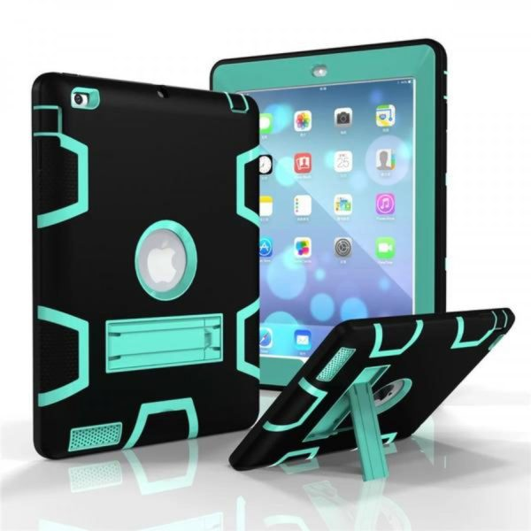 iPad 2/3/4 Strong Case 1