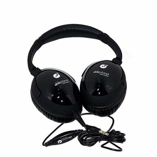 ableplanet Stereo Headphones PS400BG 1