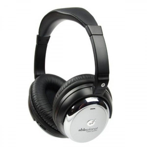 ableplanet Stereo Headphones NC180 1