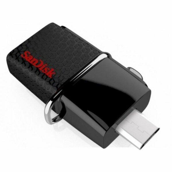 Sandisk Ultra Dual USB 16GB Flash Drive 1
