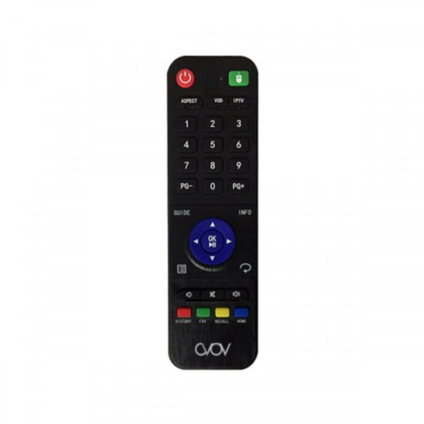 Avov TV Box Remote 1