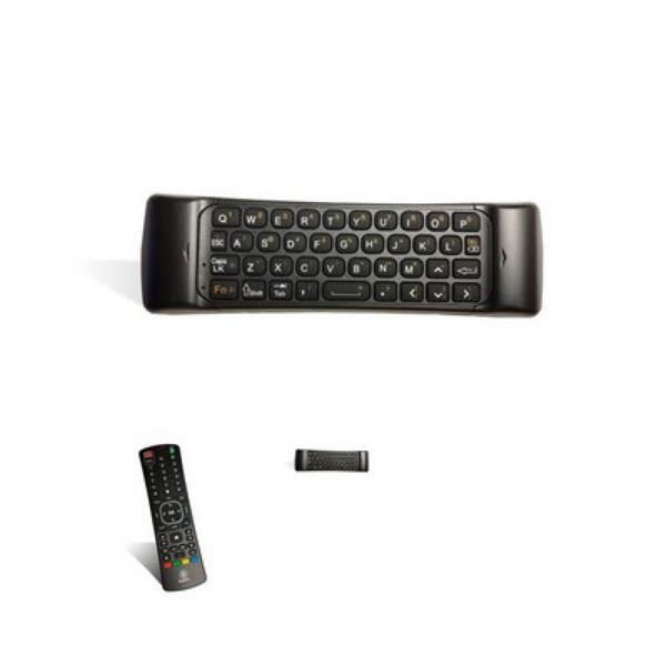 BUZZTV Air Mouse/Keyboard Remote 2