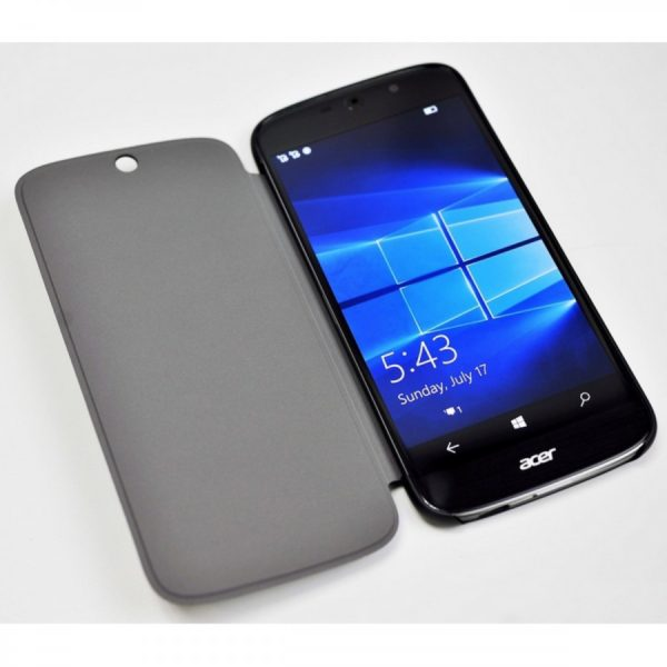 Acer Liquid Jade Primo and Desktop Kit 4