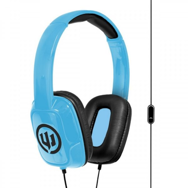 Wicked Audio Sentinel Over-Ear Headphones with Microphone 2