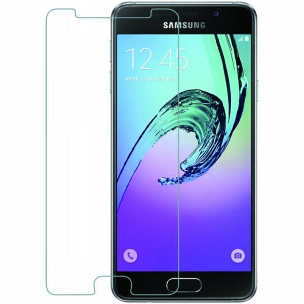Samsung Galaxy J4+ Tempered Glass 1