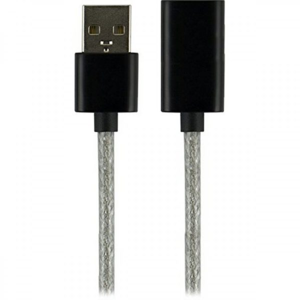 GE USB Extension Cable 6-Feet 1