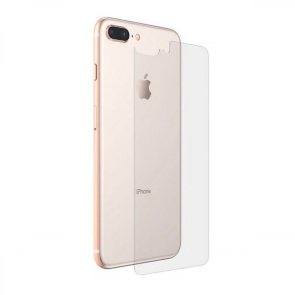 iPhone 8 Plus Back Side Tempered Glass 1