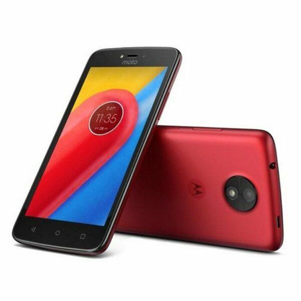 Motorola Moto C Phone 8GB 1