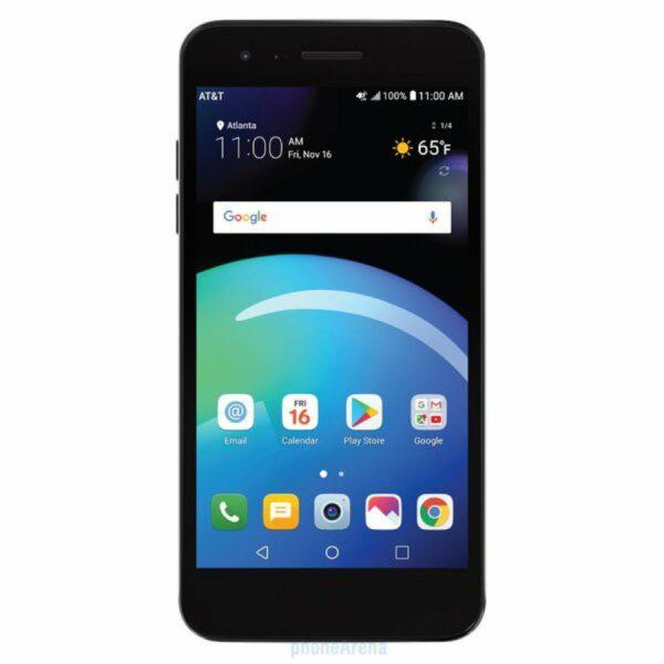 LG Phoenix 4 Phone 1