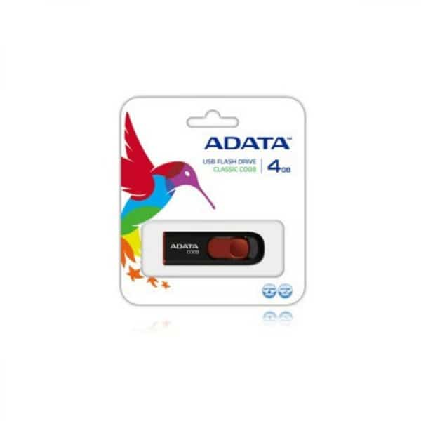ADATA 4GB C008 USB 2.0 Flash Drive 2