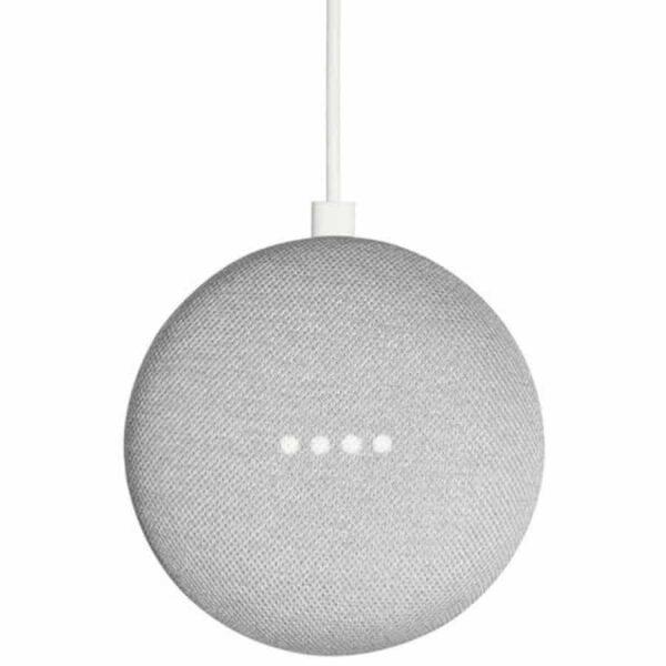 Google Home Mini - Chalk 1