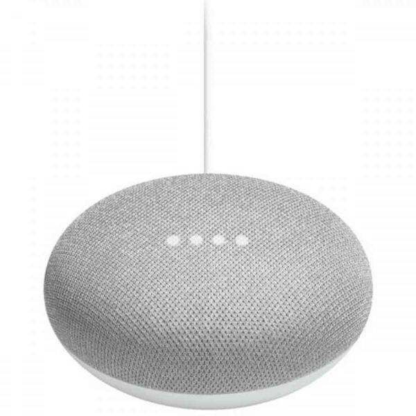 Google Home Mini - Chalk 2