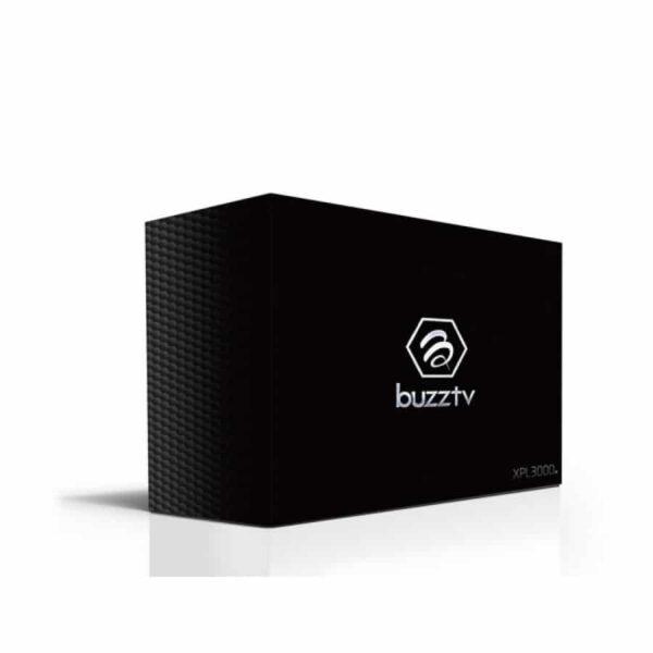 BuzzTV XPL3000M 2
