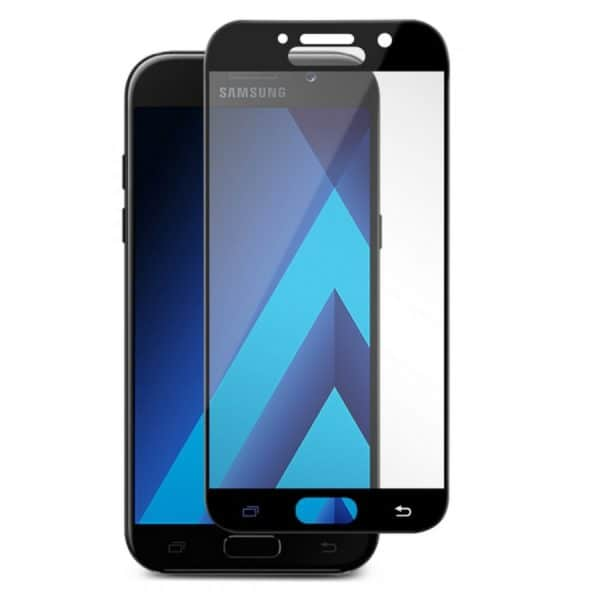 Blu Element - 3D Curved Glass Screen Protector for Samsung Galaxy A5 2017 1