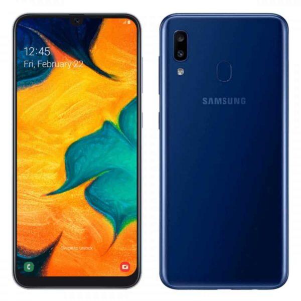 Samsung Galaxy A20 Phone 32GB 1